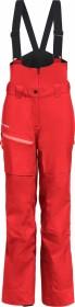 VauDe Back Bowl IV Skihose lang mars red (Damen) (42123-994)