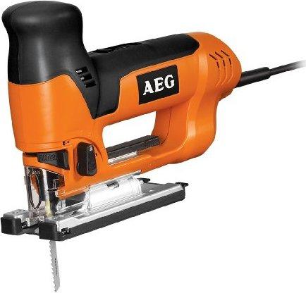 AEG ST 800XE Elektro-Pendelhubstichsäge inkl. Koffer (4935412950) -- via Amazon Partnerprogramm