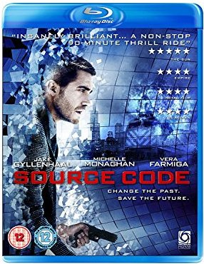 Source Code (Blu-ray) (UK) -- via Amazon Partnerprogramm