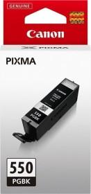 Canon Tinte PGI-550PGBK schwarz (6496B001)