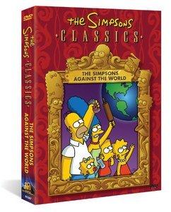 Simpsons - Gegen den Rest der Welt