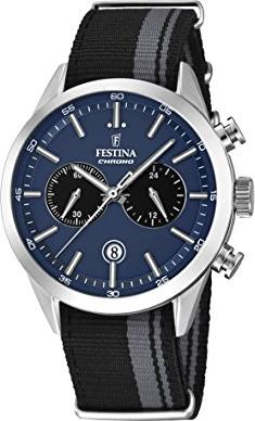 Festina F16827/2 -- via Amazon Partnerprogramm