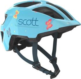 Scott Spunto Kid Kinderhelm light blue (275235-0085)