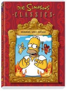 Simpsons - Himmel und Hölle