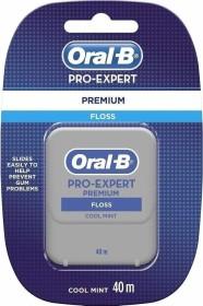 Oral-B Pro Expert Premium Zahnseide, 40m