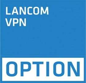 Lancom VPN Option, 500 Kanäle (61402)