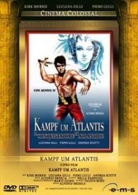 Kampf um Atlantis