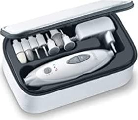 Sanitas SMA 35 zestaw do manicure/pedicure -- via Amazon Partnerprogramm