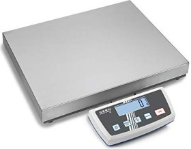 Kern electronic platform scale, 60kg/150kg, 20g/50g (DE 150K-20DL)