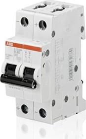ABB Sicherungsautomat S200M, 2P, B, 20A (S202M-B20UC)