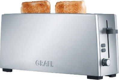 Graef TO90 Langschlitz-Toaster -- via Amazon Partnerprogramm
