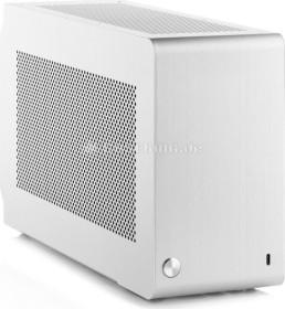 DAN Cases A4-SFX V4 silber, Mini-ITX (A4SFXV4-S)