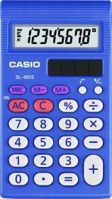 Casio SL-450S