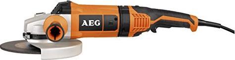 AEG WS 24-230 GEV Elektro-Winkelschleifer (4935431765) -- via Amazon Partnerprogramm