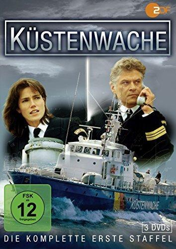 Küstenwache Staffel 1 -- via Amazon Partnerprogramm