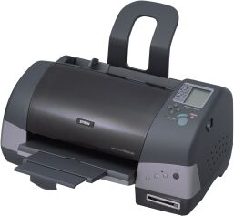 Epson Stylus Photo 915