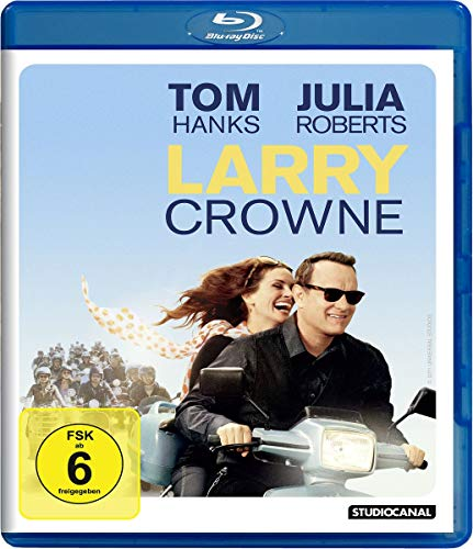 Larry Crowne (Blu-ray) -- via Amazon Partnerprogramm