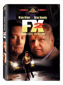 FX 2 - Tödliche Illusionen
