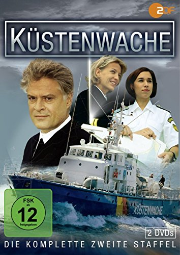 Küstenwache Staffel 2 -- via Amazon Partnerprogramm