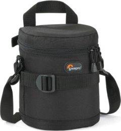 Lowepro lens case 11x14cm lens case black (LP36305) -- via Amazon Partnerprogramm