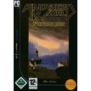 Another World (englisch) (PC)