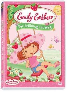 Emily Erdbeer Vol. 2 - Der Frühling ist weg