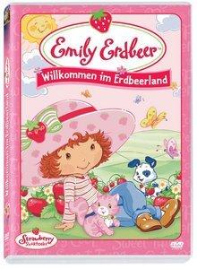 Emily Erdbeer Vol. 1 - Willkommen im Erdbeerland