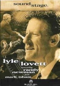 Lyle Lovett - Soundstage