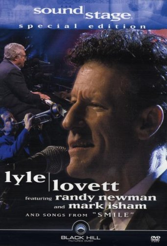 Lyle Lovett - Soundstage -- via Amazon Partnerprogramm