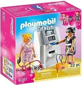 playmobil City Life - Geldautomat (9081)