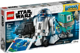 LEGO Boost - Star Wars Boost Droide (75253)