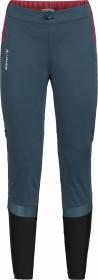 VauDe Larice Pro Skihose lang steel blue (Damen) (42122-303)