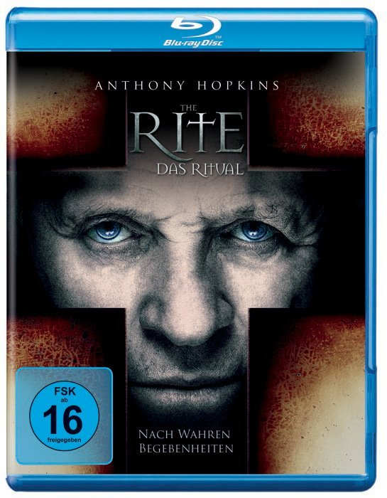 The Rite - Das Ritual (Blu-ray)