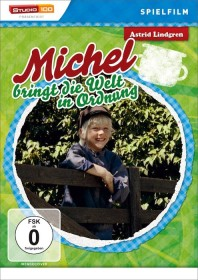 Michel bringt die Welt in Ordnung (DVD)
