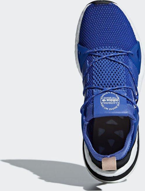new styles b7ec6 0cc93 adidas Arkyn hi-res blueash pearl (ladies) (AC8765)