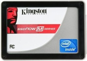 Kingston SSDNow M-Series G2 160GB, SATA (SNM225-S2/160GB)