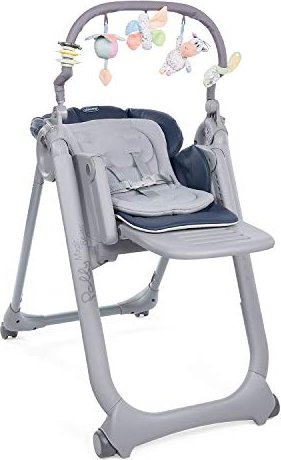 Chicco Polly Magic highchair (various colours) -- via Amazon Partnerprogramm