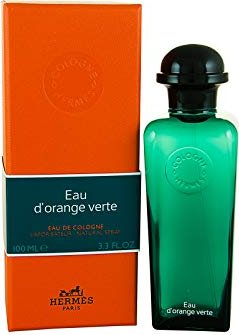 Hermès Eau D'orange Verte Eau de Cologne 100ml -- via Amazon Partnerprogramm