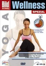 Bild am Sonntag Wellness Spezial: Yoga