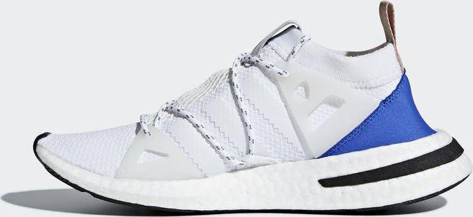 adidas Turnschuhe Arkyn W Weiß hellblau CQ2748 40 weiß