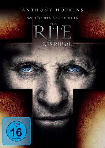 The Rite - Das Ritual -- via Amazon Partnerprogramm