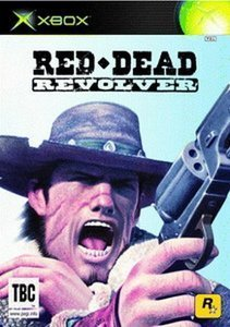 Red Dead Revolver (German) (Xbox)