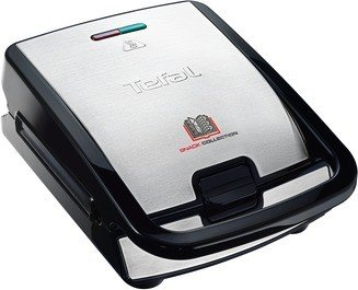 Tefal Snack Collection SW852 sandwich toaster