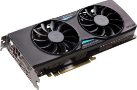 EVGA GeForce GTX 970 SSC ACX 2.0+, 4GB GDDR5, DVI, HDMI, 3x DP (04G-P4-3975-KR)