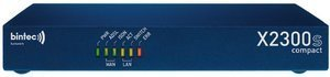 bintec elmeg X2300, ADSL modem/Firewall (POTS)