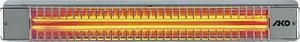 AKO Glen Dimplex UWS75RD1 Quarzstrahler/Terrassenstrahler