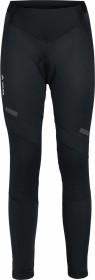 VauDe Advanced Warm Tights Fahrradhose lang schwarz (Damen) (42117-010)
