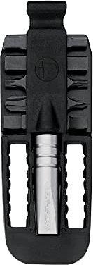 Leatherman abnehmbarer Bitadapter -- via Amazon Partnerprogramm