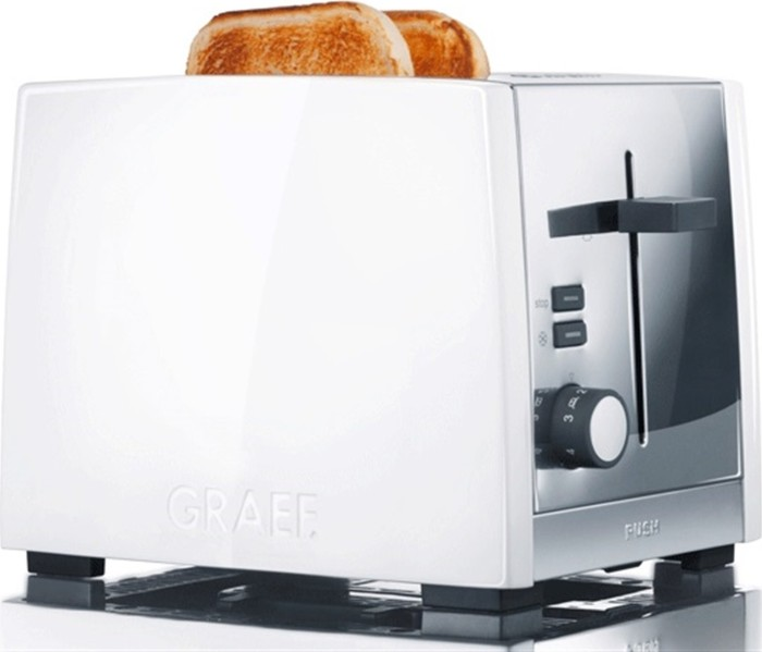 Graef TO81 Toaster -- via Amazon Partnerprogramm
