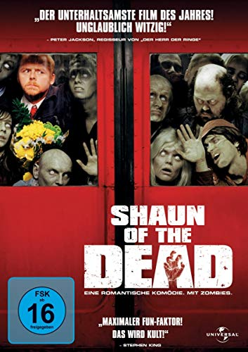 Shaun Of The Dead -- via Amazon Partnerprogramm